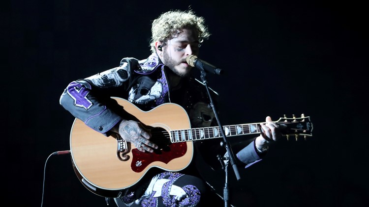 Post Malone Completes Cheyenne Frontier Days Lineup