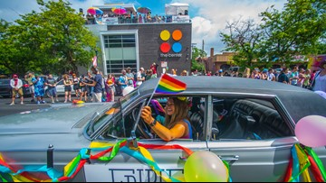 Denver PrideFest celebrates impact of the LGBTQ community