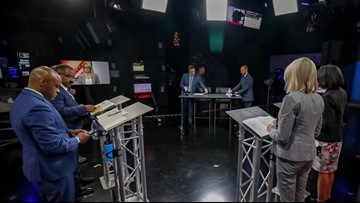 The 2019 Denver election is two weeks away. Catch up on the 9NEWS debate here.