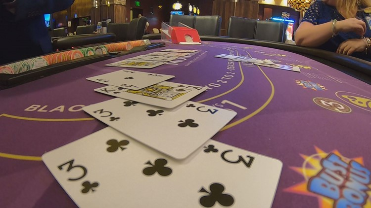 Monarch Casino launches free dealers' school, says grads are 'guaranteed' job