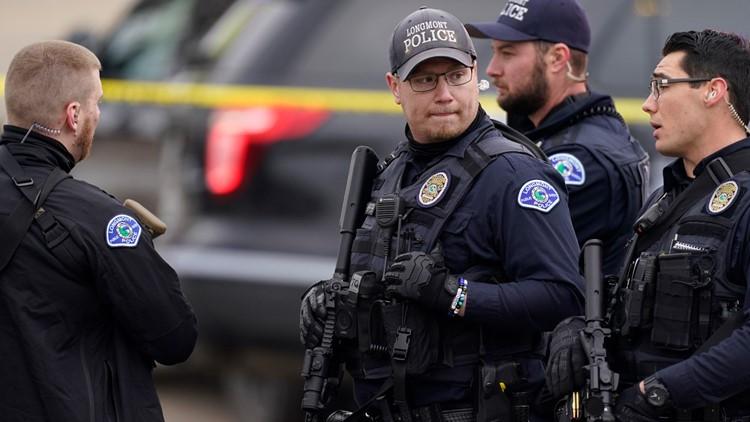Sospechoso del tiroteo en el King Soopers de Boulder vive en Arvada, tiene historia de agresión