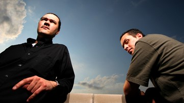 Atmosphere announces summer concert at Red Rocks
