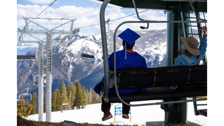 As restrictions ease, Summit high schools plan for return to in-person graduation ceremonies