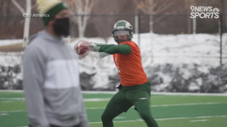 CSU pushes for success off of the field through RAM Life