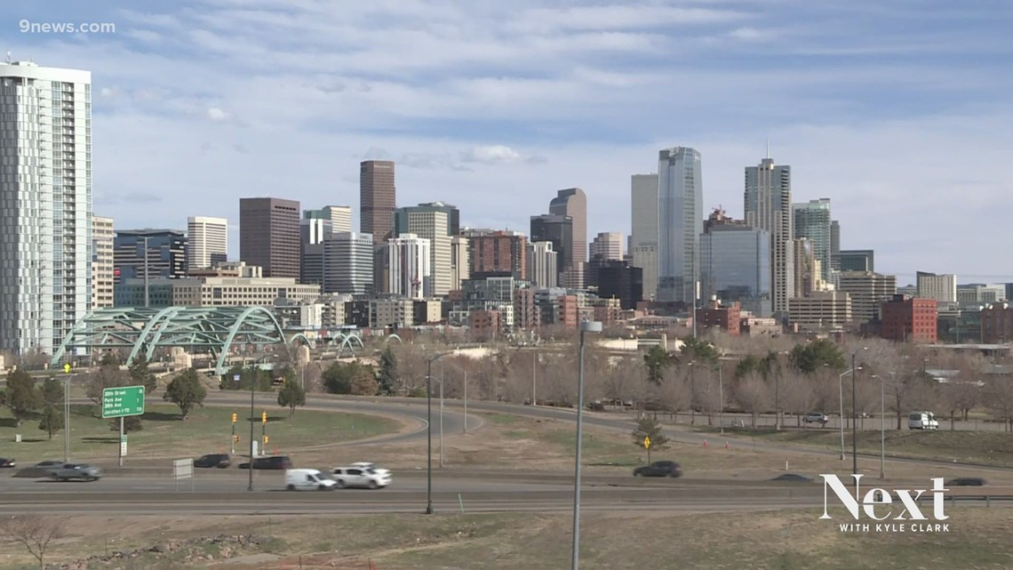 The reason for the recent strain on Denver's coroner's office (it's not COVID)