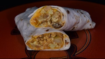 Santiago's Breakfast Burrito Day returning to Denver