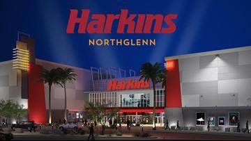 Harkins Theatres announces new megaplex in Northglenn