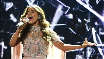 Latin music superstar Gloria Trevi announces Pepsi Center concert