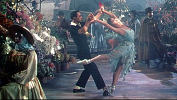 'An American in Paris' returns to movie theaters