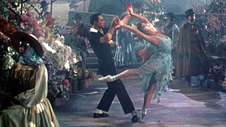 An American in Paris' returns to movie theaters nationwide | 9news.com