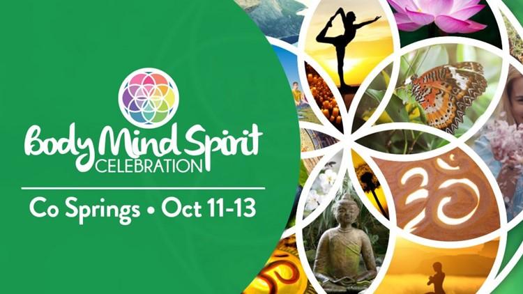 Body Mind Spirit Celebration - Colorado Springs