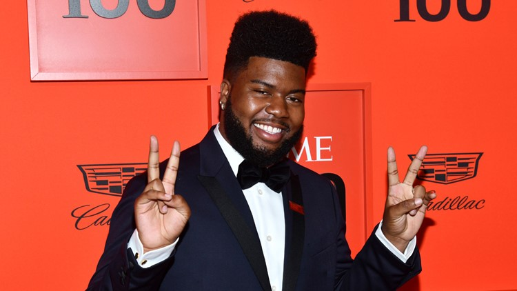 2019 Time 100 Gala Khalid