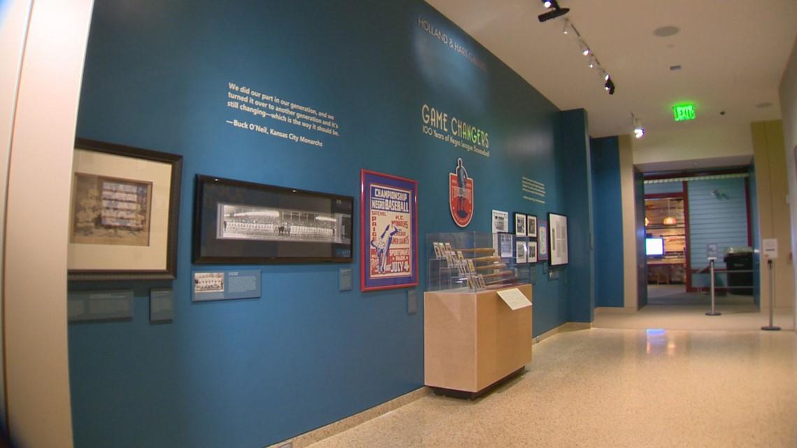 History Colorado exhibit shows Denver's role in desegregating professional baseball