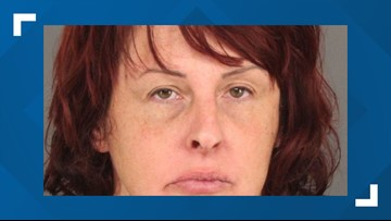 Federal Heights woman convicted of poisoning father, burying him in crawl space