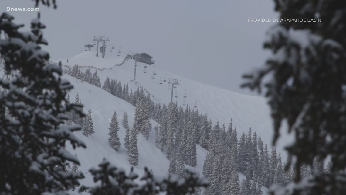 Some ski resorts close this weekend, another offering ski-up vaccine clinic