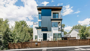 What $1 million can get you in today's Denver housing market