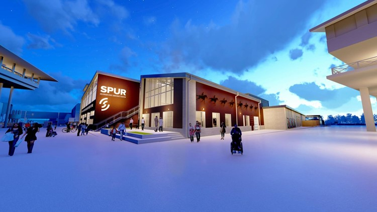 National Western Center, Colorado Convention Center to receive $274M in revenue bonds