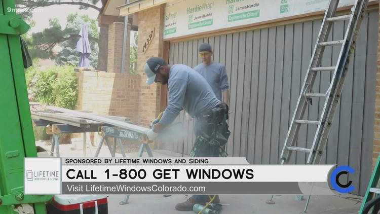 Lifetime Windows and Siding - October 13, 2021