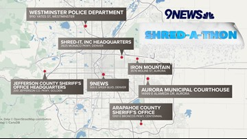 9NEWS Shred-a-Thon 2019 arrives on May 18
