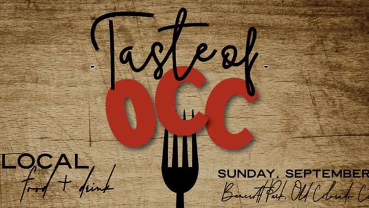 2019 Taste of Old Colorado City
