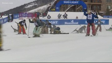 Steamboat Springs' Cowboy Downhill reaches its 46th year