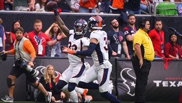 Even if they don't all make it, Broncos have 9-plus players worthy of Pro Bowl consideration