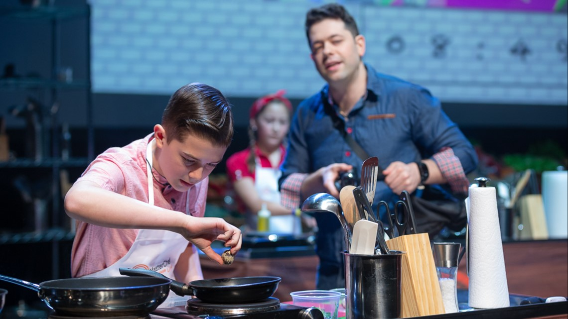 'MasterChef Live!' will stop in Denver this fall