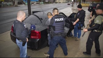 ICE raids could target Denver this weekend