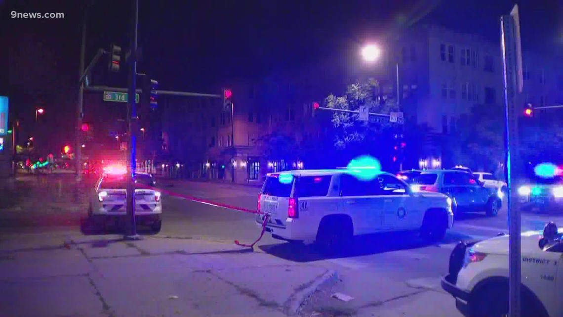 Police: Man in wheelchair killed in Denver hit-and-run