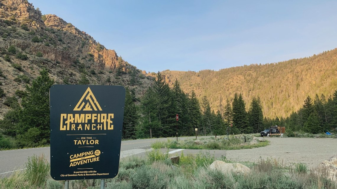 Business Brief: Campfire Ranch ready for a busy camping season