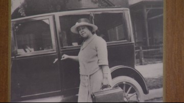 Black American West Museum seeks people connected to Dr. Justina Ford