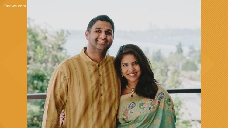 Anusha Roy announces she's having a baby