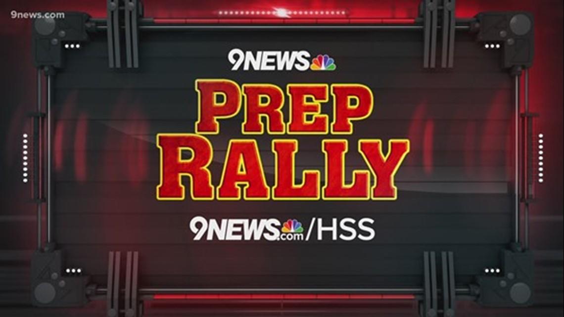Sunday morning Prep Rally (9/19/21)
