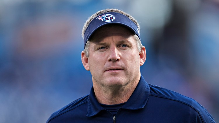 Mike Munchak    Steelers  GETTY