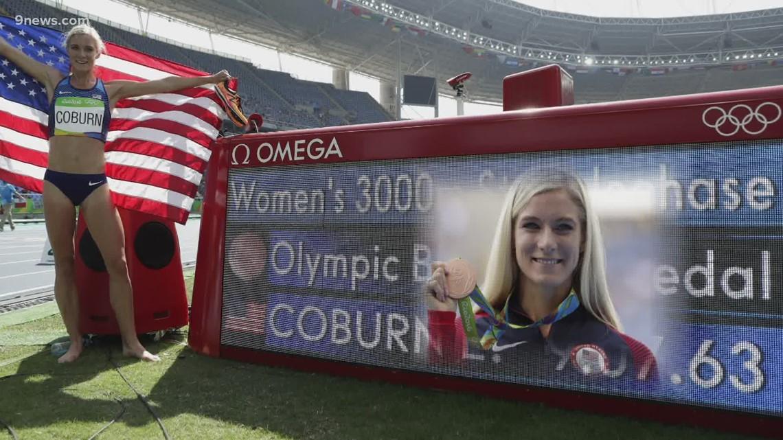 Colorado athletes prepare for Tokyo Olympic trials