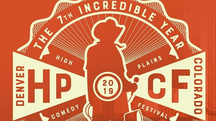 High Plains Comedy Festival 2019