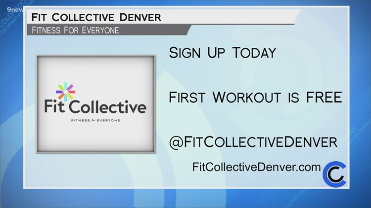 Fit Collective - March 4, 2021