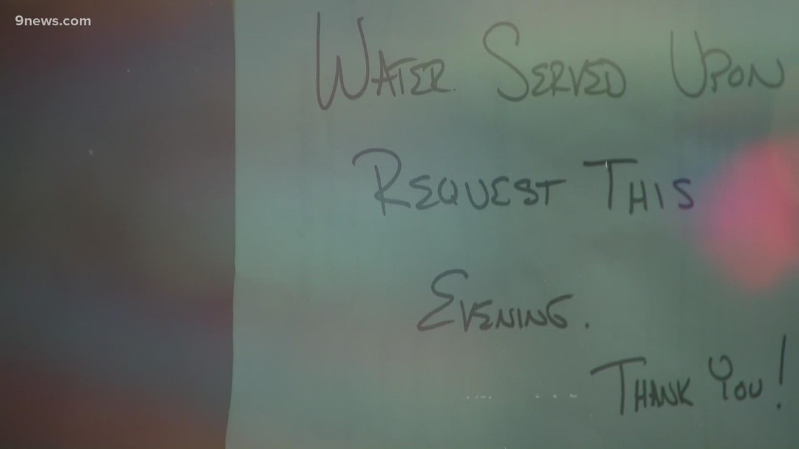 E. coli detection leads to a boil water advisory in Englewood