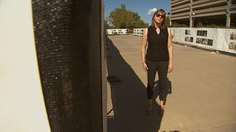 Samantha Johnston - Executive Director: Colorado Photographic Arts Center