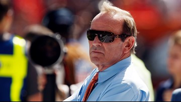 It's no myth: Pat Bowlen literally took money out of his own pocket to improve the Broncos