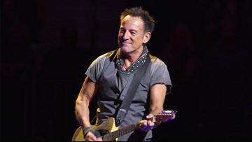 Sorry, Bruce Springsteen fans: The E Street Band will not tour in 2019