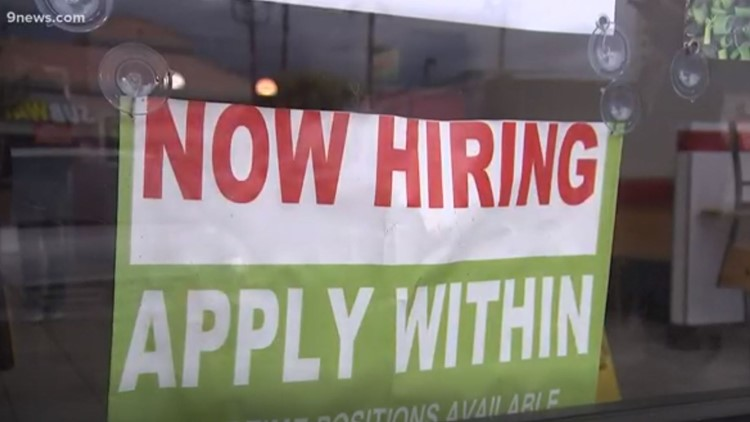Employers get creative to attract workers