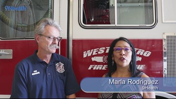 9Health: Summer Fire Safety Tips