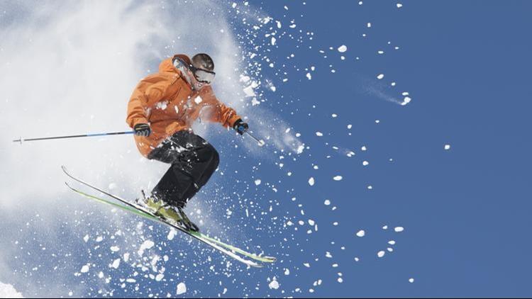 Skiing Skier ski cropped thinkstock