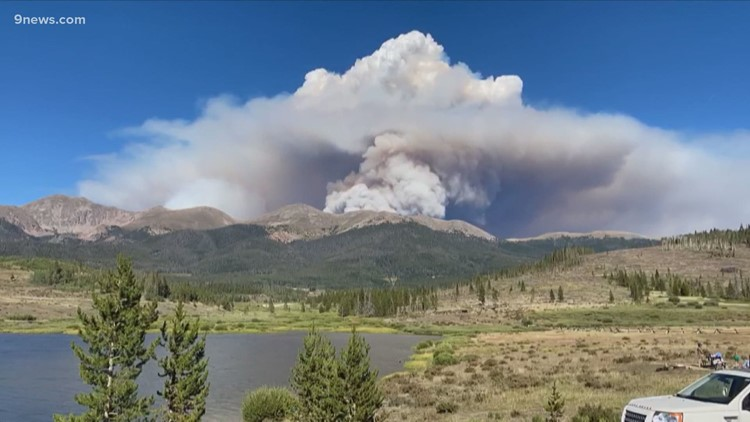 Forest service highlights wildfire prevention after historic season