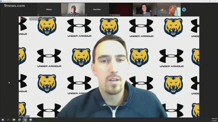 Ed McCaffrey update on 2021 UNC football season