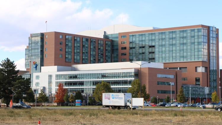 Children's Hospital Colorado receives its largest-ever corporate gift