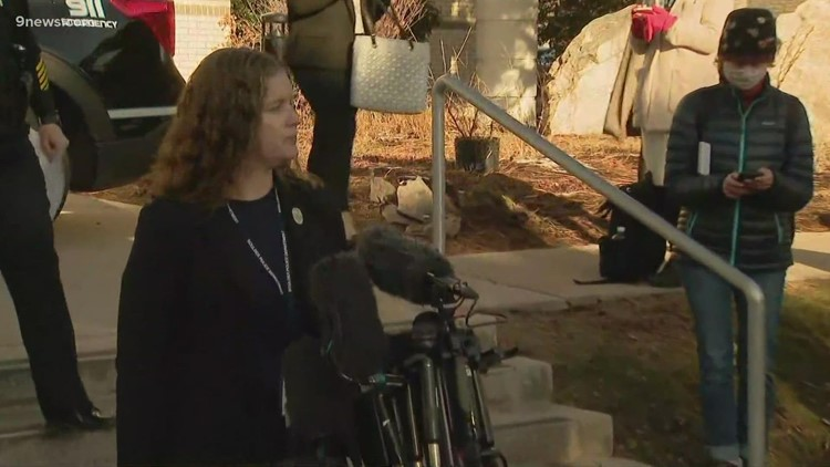 Full news conference: Boulder Police release names of victims killed in King Soopers shooting