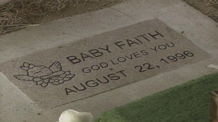 baby faith 2