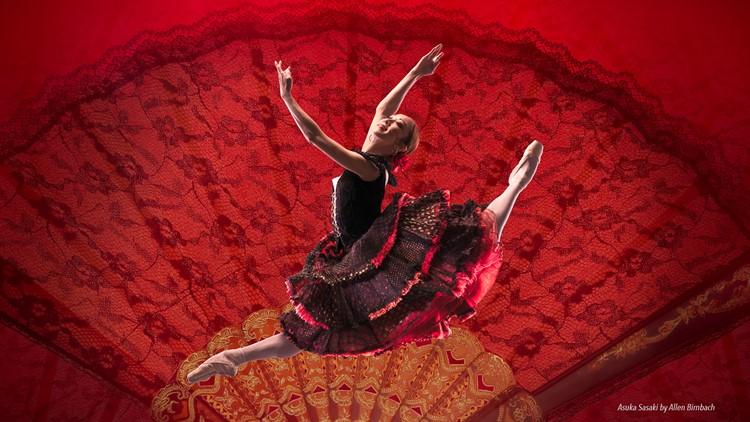 Colorado Ballet Opens Season with Don Quixote